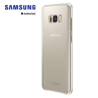 Harga Galaxy S8+ Clear Cover