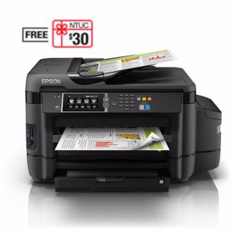 Harga Epson Workforce WF-7611(Multi-function)