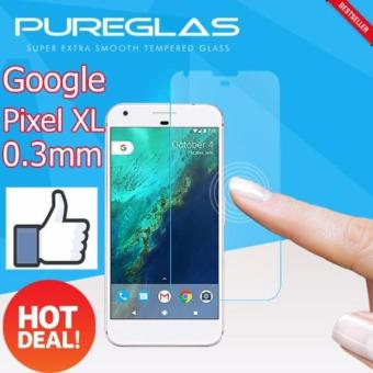 Harga PureGlas Tempered Glass 0.33mm Google Pixel XL (Crystal Clear)