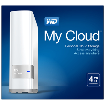Harga WD MyCloud choice of 6TB 4TB 2TB My Cloud