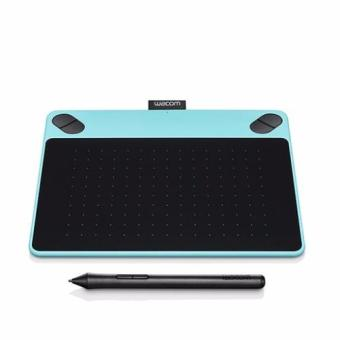 Harga Intuos Draw Creative Pen Tablet, Small (Mint Blue)
