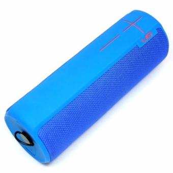 Harga UE BOOM 2 BrainFreeze Wireless Mobile Bluetooth Speaker (Waterproof and Shockproof) (Blue)