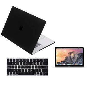 "Raidfox 3 in 1 Apple 2016 A1707 MacBook Pro 15"" Case / Soft-Touch"