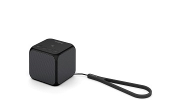 Harga Sony SRS-X11 Portable Wireless Speaker (Black)