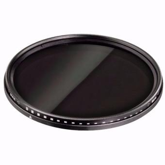 Harga 40.5mm Variable ND Filter by SunTrailer Photography