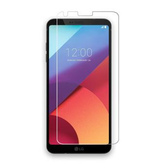 Harga LG G6 Premium HD Clear Tempered Glass