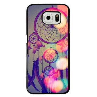 Harga Y&M Beautiful Dream Catcher Pattern Phone Case for Samsung S6 (Multicolor)
