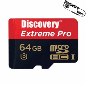 Harga Ultra Pro 64GB microSDHC™ Memory Card Class 10 for Android - powered Samsung、Huawei、Xiaomi Smartphone and Tablets Camera etc.(INTL)