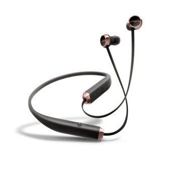 Harga SOL REPUBLIC SHADOW WIRELESS In-ear Headphone (ROSE GOLD)