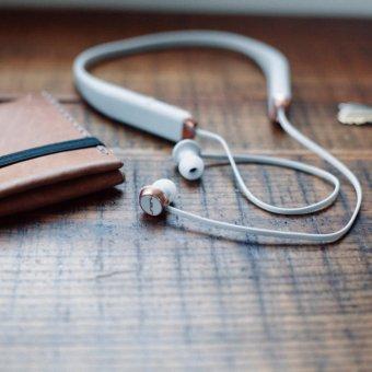 SOL REPUBLIC SHADOW WIRELESS In-ear Headphone (ROSE GOLD) - 3