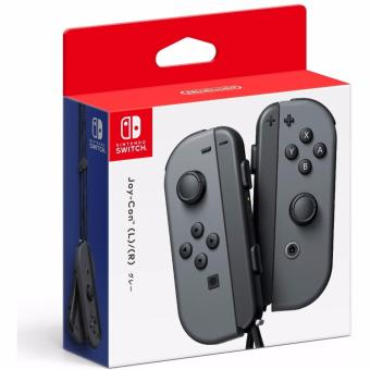 Harga Nintendo Switch Joy-Con Controllers - Grey