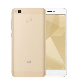 Harga Redmi 4X 2GB+16GB Gold (EXPORT)(Gold 16GB)(Gold 16GB)