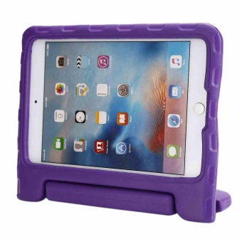 Harga 1 x Children Shockproof Stand Case Cover Protector for Apple Ipad Mini 1/2/3 - intl