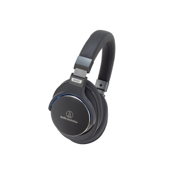 Harga Audio-Technica ATH-MSR7 Sound Reality Black