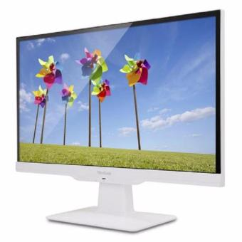Harga ViewSonic VX2263Smhl-W 22-In Full HD Widescreen LED Display
