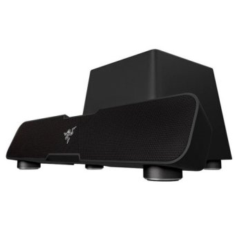 Harga Razer Leviathan 5.1 Channel Surround Sound Bar