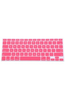 Harga Moonar Silicone Keyboard Cover Skin for Apple Macbook Pro MAC Air 13