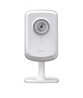Harga D-Link DCS-930L Wireless Cloud IP Camera