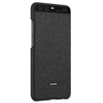 Harga Original Huawei P10 Plus Back Cover (Black)