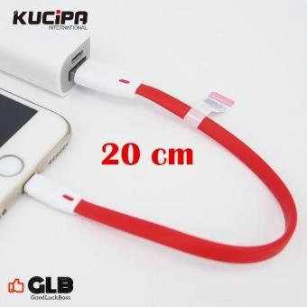 Kucipa Full Speed 20cm K107 Micro USB Single Pack 1 Piece(Black) - 2