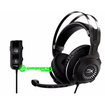 Harga Kingston HyperX Cloud Revolver S (NEW)