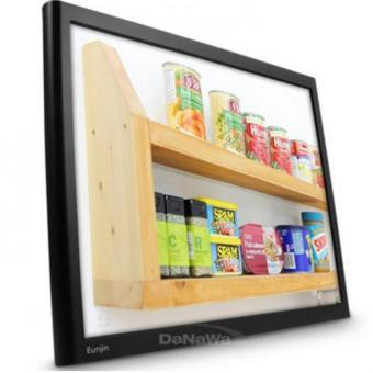 Harga EunJin Display Touch Screen Monitor ED150 - intl