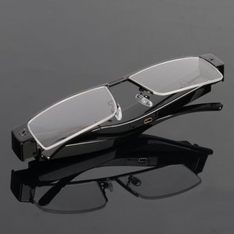 Full HD 1080P Glasses Sport Camera DVR Video Recorder Eyewear DV Cam