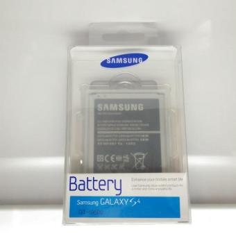 Harga Authentic Samsung Battery for Galaxy S4