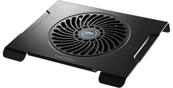 Harga Cooler Master Notepal CMC3 20cm Fan Notebook Cooler