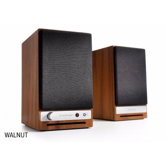 Harga Audioengine HD3 Powered Speaker-Walnut