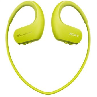 Sony NW-WS413 Street Style MP3 4GB (Green)