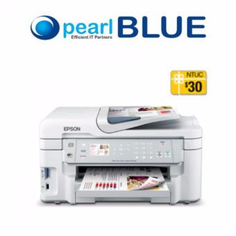 Harga EPSON WORKFORCE WF-3521