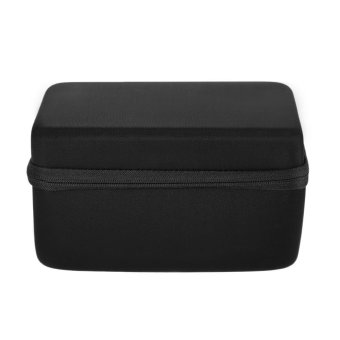 Arealer Storage Case for Samsung Gear VR Headset Other VR All-in-one Machine VR Box Virtual Reality Headset Gaine 3D Glasses Portable Case - intl - 3