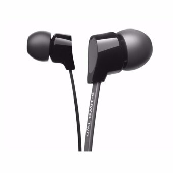Harga Jays a-Jays Two In-Earphone_BLACK