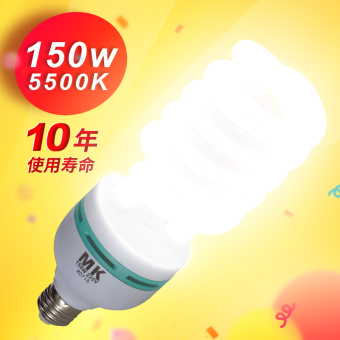 Harga W k trichromatic energy saving light bulbs bulb shooting photography light bulb studio lights professional lamp