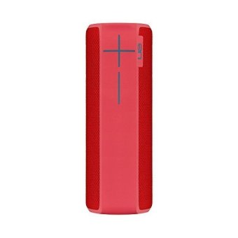 Harga UE BOOM 2 Wireless Bluetooth Speaker (Red)