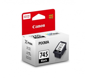 Harga Original Canon PG-745 - Black for Canon Pixma M2470/MG2570 printer
