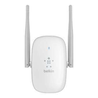 Belkin N600/DB Compact Dual Band Router