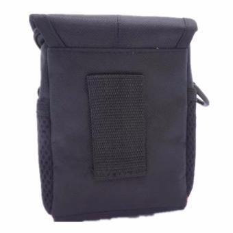 Camera Case Bag for Nikon 1 J5 J4 J3 - intl - 2