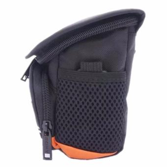 Camera Case Bag for Nikon 1 J5 J4 J3 - intl - 3