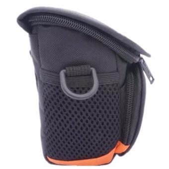 Camera Case Bag for Nikon 1 J5 J4 J3 - intl - 4