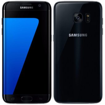 Harga Samsung Galaxy S7 Edge 32GB (4 Colors Available, Choose Yours)