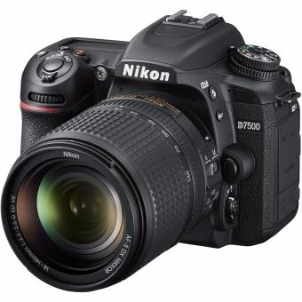 Harga Nikon D7500 DSLR Camera with 18-140mm Lens (FREE SanDisk Ultra 16GB SDHC Card)