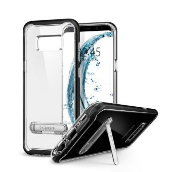 Harga Galaxy S8 Case Crystal Hybrid