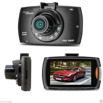 "Harga 2.7"" Car Cameras Car Driving Video Recorder DVR HD Dash Cam Camcorder"