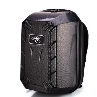Harga DJI Phantom 4 Backpack Carbon fibre