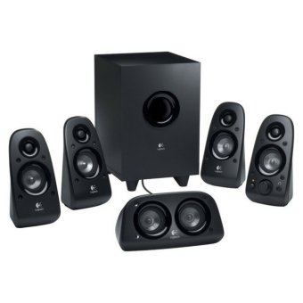Harga Logitech Z506 Surround Sound Computer Speaker