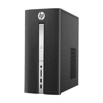 Harga HP Pavilion 510-p048d PC 6TH GEN i7-6700T 8GB RAM 1TB HDD NVIDIA GEFORCE GT730 GRAPHIC 4GB WINDOWS 10 HOME DESKTOP 3 YEAR WARRANTY