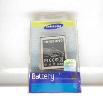 Harga Authentic Samsung Battery for Galaxy W