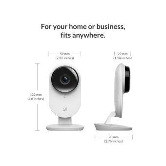 Xiaomi Xiaoyi Home Camera 2 - 2